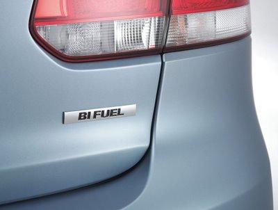 Bi Fuel Car
